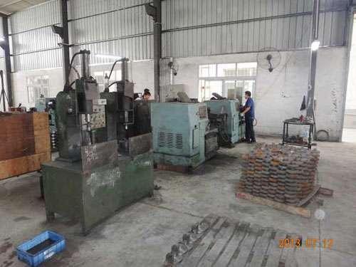 CNC数控车床加工 (4)