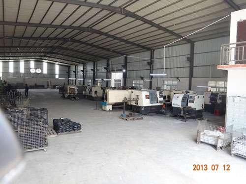 CNC数控车床加工 (7)