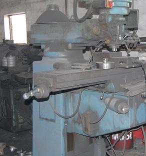 CNC数控车床加工厂